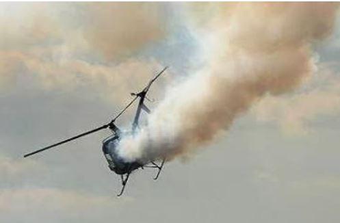 Image result for osinbajo plane crash