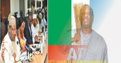 apc reacts to election suspension