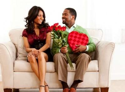 Valentines Day, Nigeria