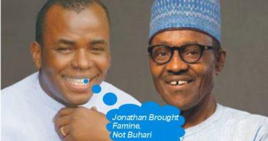 Mbaka lauds Buhari