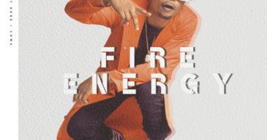 Fire Energy - Amani