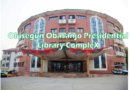 Olusegun Obasanjo Presidential Library Complex, What We Know