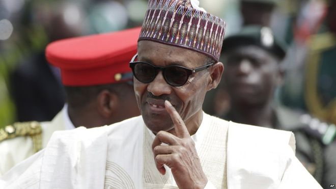 If You above minimum wage,Your Salary must be reviewed – Buhari