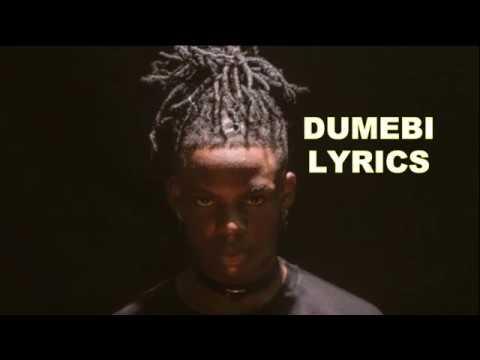 DUMEBI DON GO CARRY BELLE