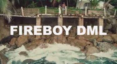 fireboy dml give me love lyrics, mp3 download