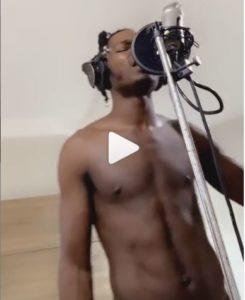 DOWNLOAD: soapy by naira Marley, audio, lyrics
