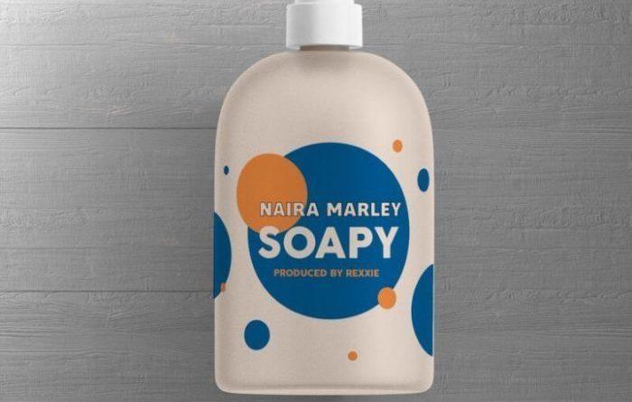 Jo soapy naira marley