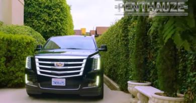 Wawu! Zlatan Buys two Cars, one Mansion In Lekki (PHOTOS