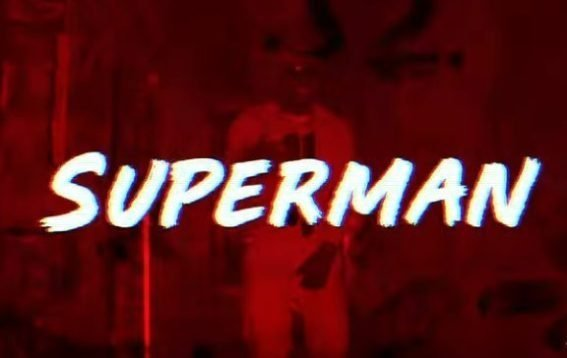 teni superman