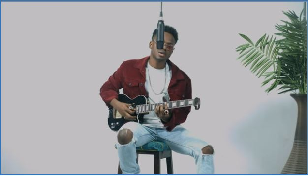the way that you are koredo bello