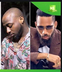 Phyno x Davido | Ride for You