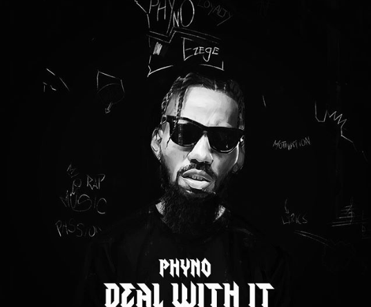 Phyno deal with it album download