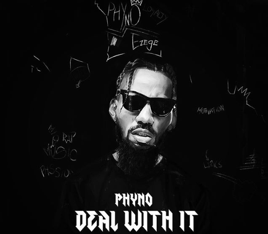 Deal with it by Phyno Album, Mp3, Audio - ArcticReporters com