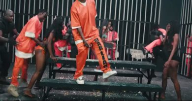 Soapy Official Video, mp4, 3gp