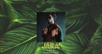 jara jara burna boy