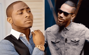 phyno and davido ride for you