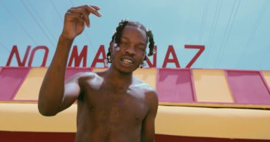 puta video by naira marley
