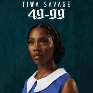 Tiwa sAVAGE 44 99