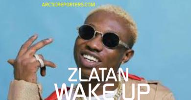 WAKE UP ZLATAN