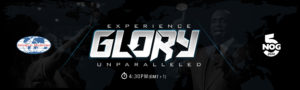 5nog five nights of glory 2020