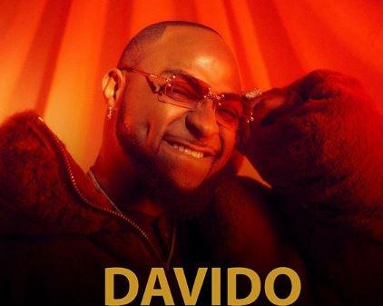 Davido AGT Album