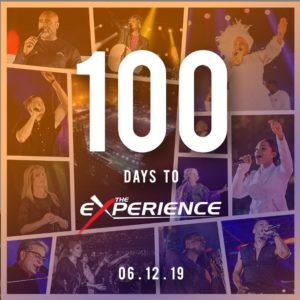 The Experience Lagos 14 2019