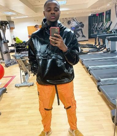 kiss daniel ada song