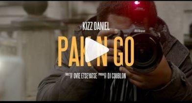 park and go kiss daniel