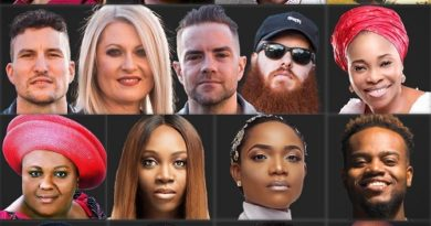 The EXPERIENCE Lagos 2019 Date Venue Artistes