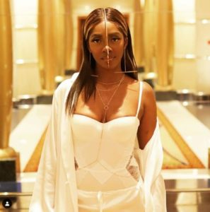 tiwa savage attention song