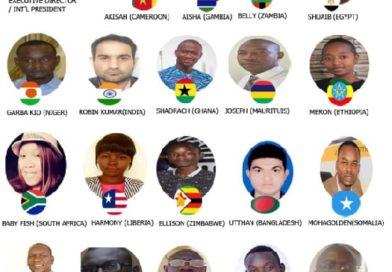 Breaking news!!!…CepasdAfrica now in 20 Countries…