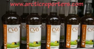 Madagascar's Covid-19 Organic- What you need to know about the Drink!!!!!!