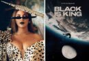 """Beyonce Releases New Visual Album- """"Black Is King"""""""