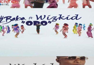 #NewVideoAlert  Opo – 2Baba Featuring Wizkid