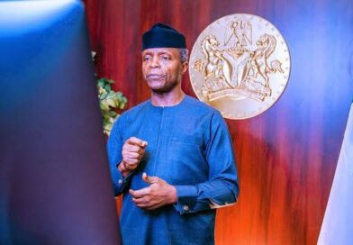 Vice President Osinbajo Prays For A Non-Repeat of The Nation's Tragedies, Sends Condolence To Families of The Bereaved