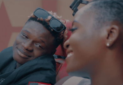 #NewVideoAlert 'Friends with Benefits' – Omotayo