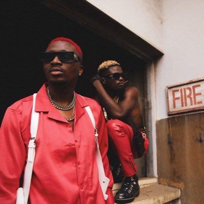 #NewVideoAlert 'Pronto' – Ajebo Hustlers X Omah Lay