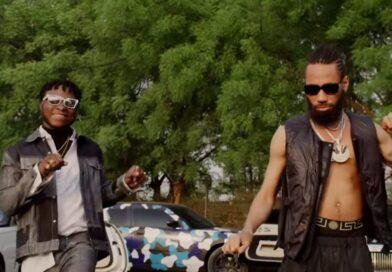 #NewVideoAlert 'Highway' – Dj Kaywise X Phyno