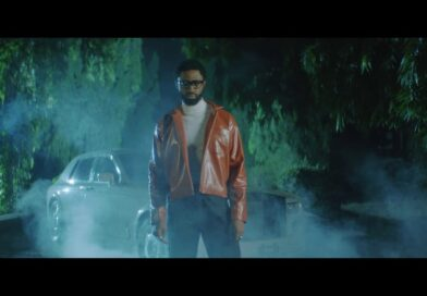 #NewVideoAlert 'Thunder fire you' – Ric Hassani