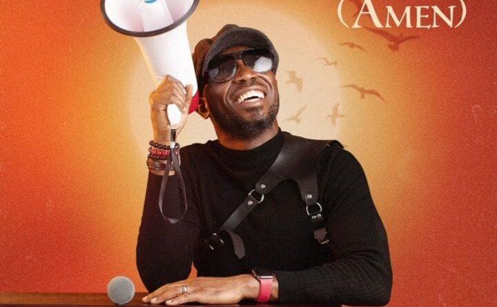 #NewVideoAlert 'Everything (Amen)' – Timi Dakolo