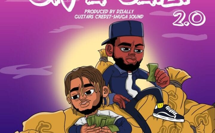 #NewVideoAlert  'On A Daily' 2.0 – Yung6ix X 24Hrs