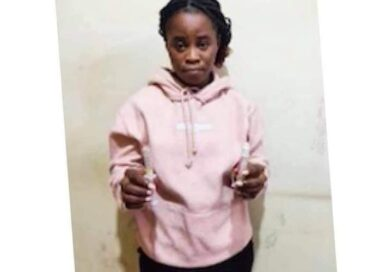 EVIL: Jealous wife kills her 3-yr-old stepson by injecting him with an insecticide in Enugu!!!