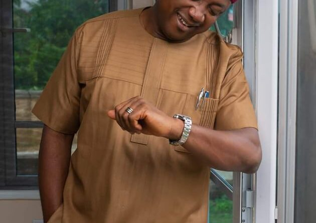 Supreme court declares Frank Ibezim winner of the Okigwe North by-election