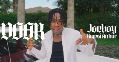 #NewVideoAlert 'Door' – Joeboy x Kwesi Arthur