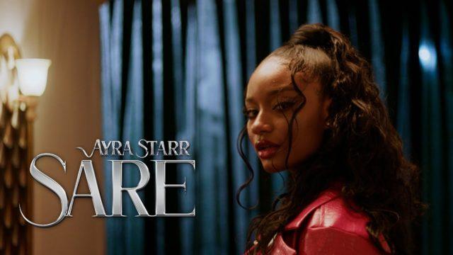 #NewVideoAlert 'Sare' – Ayar Starr
