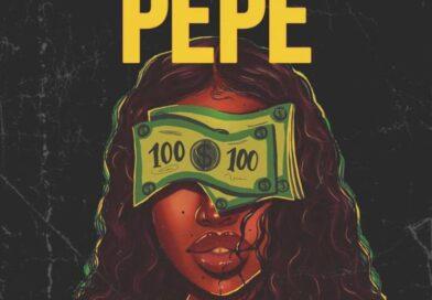 NewSongAlert 'Pepe' L.A.X x Davido