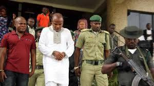 Nnamdi Kanu the Leader Indigenous people of Biafra is to appear in Court on Monday despite Judges' Vacation.