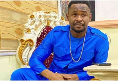 I am the Richest actor in Nigeria at the Moment!!! Nollywood superstar claims!!